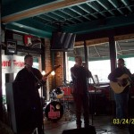 Trouble in the Heartland at the Celtic Tavern